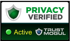 Privacy Verified Seal
