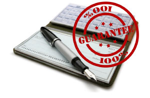 check guarantee service